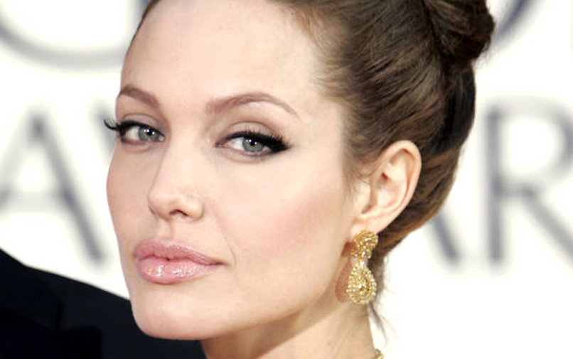 Eye-conic.  How To Get The Perfect Cat Eye Like Angelina Jolie!